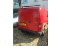 Ford Transit connect 1.8 diesel / quick sale
