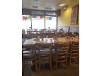 Restaurant sale South harrow ( bargain price £60000 for quick sale )