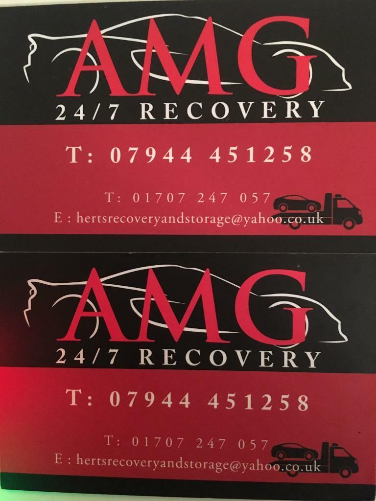 Mr t Amg breakdown recovery service 24/7 quick response