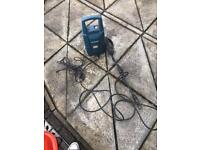 Hyundai power washer and lsnce