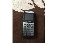 Alcatel OT-209 Unlocked
