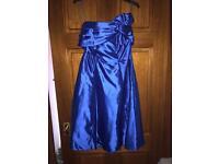 Genuine Kelsey Rose Dress Size 14