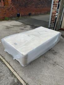 Brand new single bed base