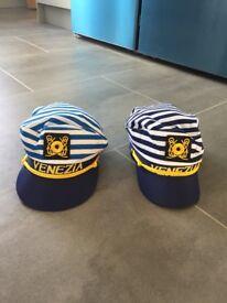 Fancy dress/ hen party sailor hats