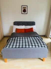 Double bed £215