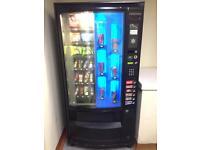 Vending Machine Azkoyen Palma m87