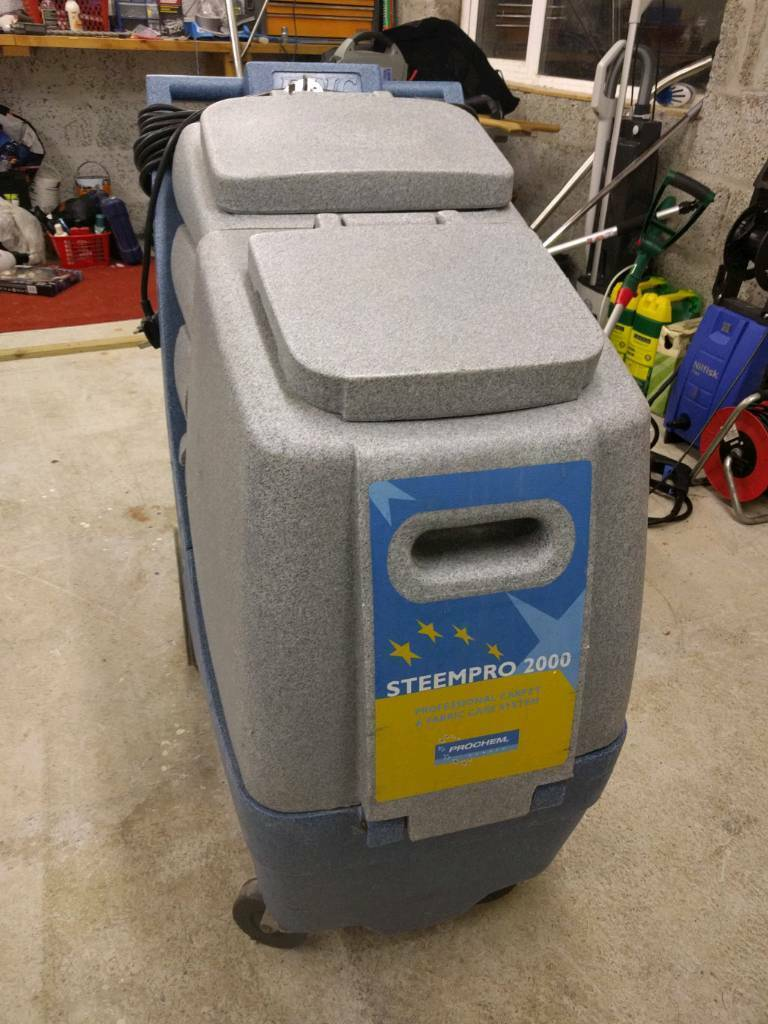 Professional Carpet Cleaning Machine In Sydenham