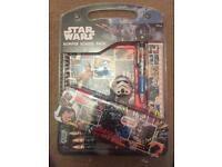 Star Wars school pack