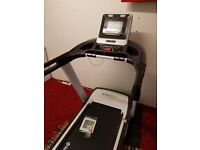 Bodymax T200Ti Performance Treadmill Excellent Condition