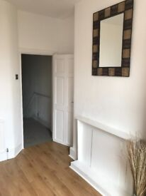 Amazing double bedroom in cosy shared house with professionals