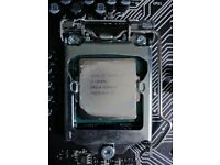 Intel Core i5-6600K & MSI B150A Gaming Pro