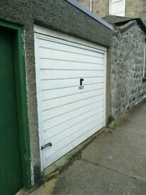 Garage in Aberdeen near George Street