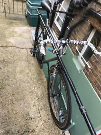Singel speed or fixie bike