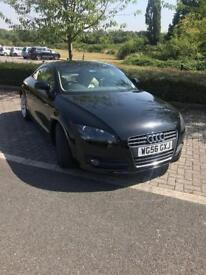 2006 MK2 Audi TT FSI 2.0 Turbo in immaculate condition