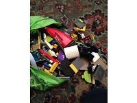 LEGO A bag full