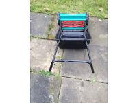 Manual Lawnmower £15