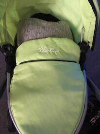 Kids Silver Cross Pram/pushchair