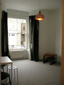 Lovely small, bright 2 bedroom flat in Hackney, Victoria Park, London