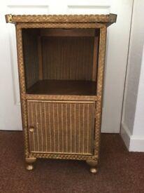 Lloyd Loom Bedside Cabinet