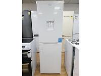 Candy CMCL5172WWDK A+ Low Frost Fridge Freezer - White (6389)