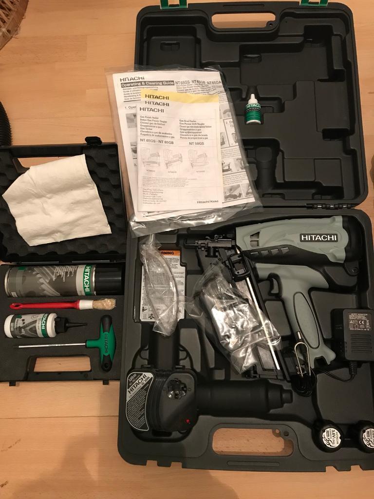 2nd Fix Nail Gun