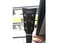 Yamaha FSX315C Electro Acoustic Guitar, bought it less then 2 months