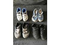 Boys infant size 8