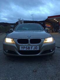 BMW 3 SERIES 2.0 318d