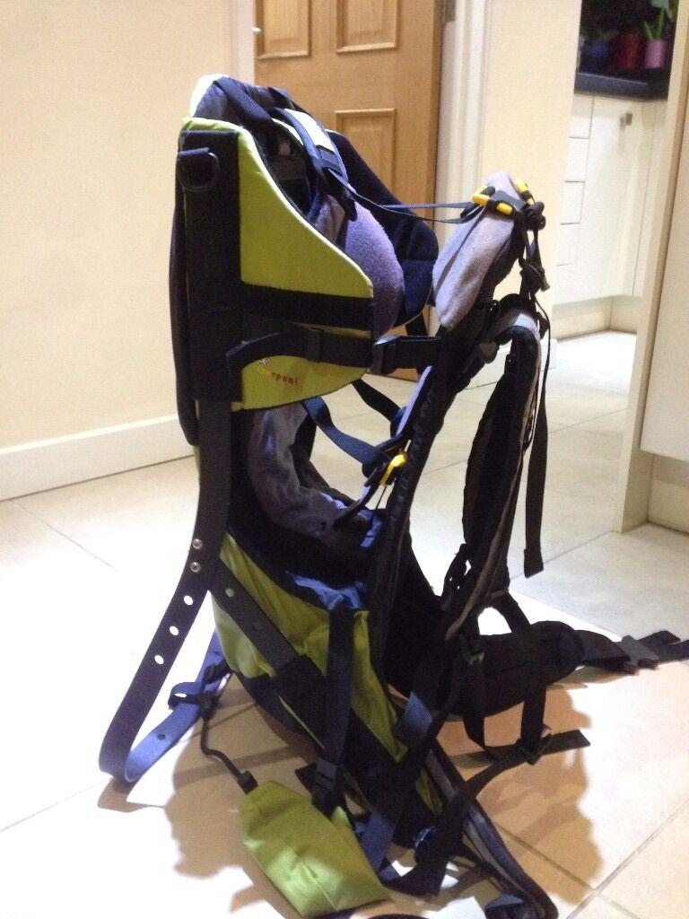 96d40828854 Source · Baby Toddler Backpack Sherpani Rumba Superlight in Abingdon