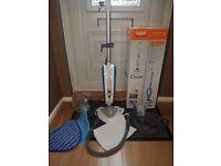 Vax multi function steam cleaner