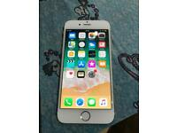IPHONE 6 16GB GOLD COLOUR UNLOCKED