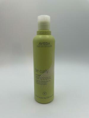Aveda Be Curly Co-wash 8.5oz/250ml Brand New