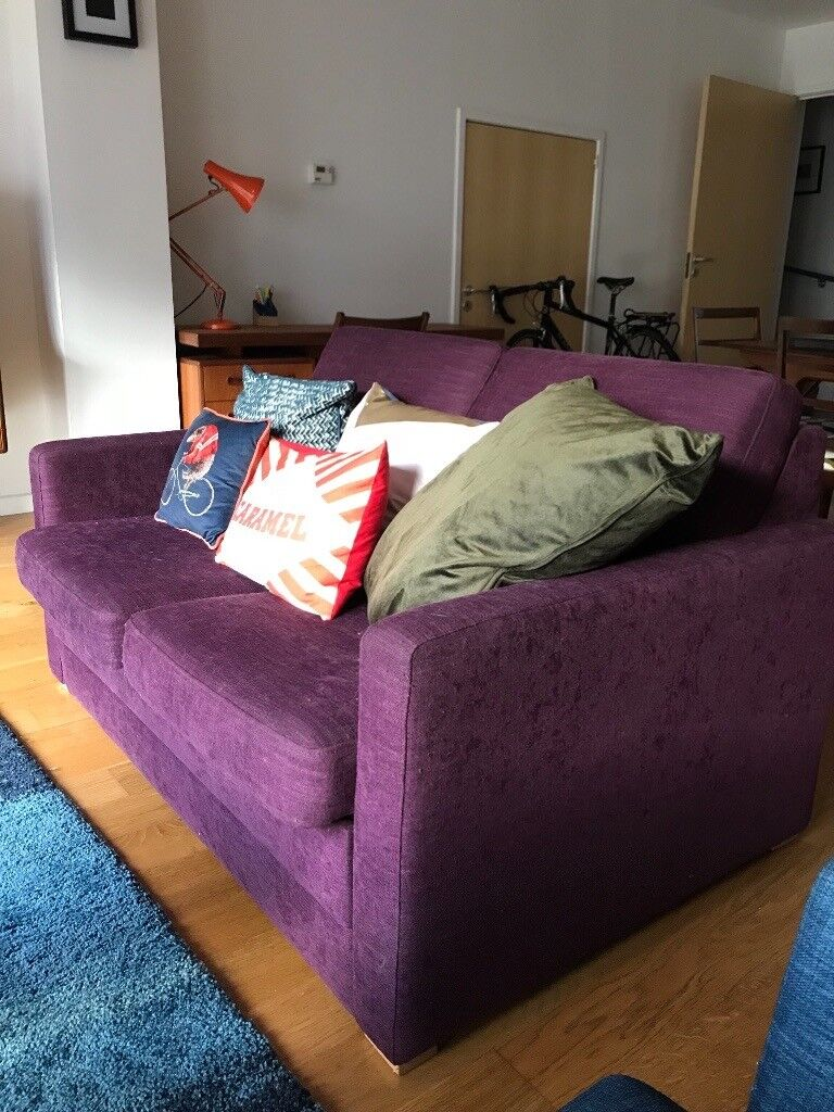 Sofa Bed John Lewis Guest Bed In East End Glasgow Gumtree