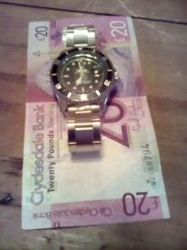 Gents Rolex Oyster.
