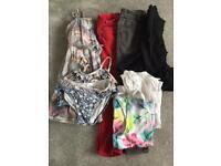 Girls Age 6 bundle -£5 (7 items)