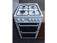 zannussi gas cooker 50cm wide