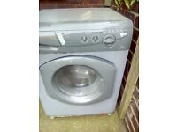 Hotpoint washing machine for sale not working for spares or repairs the door sign wont come on £40