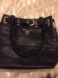 Prada style bag