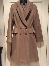 Oasis coat
