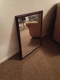 Wall Mirror House Clearance Decoration