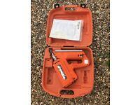 paslode im350 nail gun spares/repair faulty