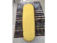 Them-a-rest Neoair Xlite sleeping mat
