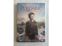 POLDARK SERIES 1 DVD BOX SET