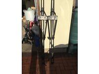 Thule Bike Rack for Car