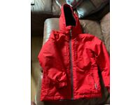 Kids Tresspass Jacket