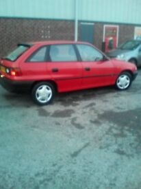 very tidy, brilliant runner,3 owners ,husband and wife , then me .mot .91000 on the clock