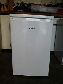 Candy refrigerator under counter