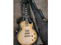 2004 gibson Les Paul standard (rare finish) trades