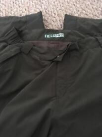 Men's thermal trousers