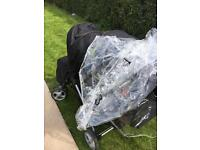 For sale double Pram